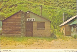 JARBIDGE JAIL - NEVADA - Etats-Unis