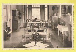 * Kapellen (Antwerpen) * (Nels, Ern Thill) Commissie Openbare Onderstand Zonnelicht, Tehuis Zwakke Kinderen, Eetzaal - Kapellen