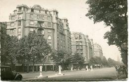 PARIS 15ème - BOULEVARD LEFEBVRE - VUE De La PHARMACIE BRANCION - CLICHE ASSEZ RARE - - Arrondissement: 15