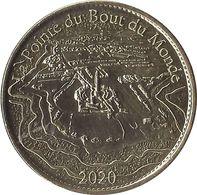 2020 AB105 - SAINT DENIS D OLERON - Phare De Chassiron 7 (La Pointe Du Bout Du Monde) / ARTHUS BERTRAND - Arthus Bertrand