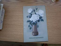 Herzlichen Gluckwunsch Flowers - Thanksgiving
