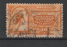 USA / 1893 / Mi. 72 Gestempelt (BS01) - 1847-99 General Issues