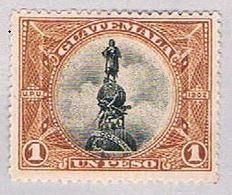 Guatemala 122 MLH Monument 1 1902 (BP50413) .. - Guatemala