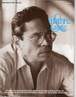 Revue De Musique -  Gitarre & Laute - N° 2 - 1990 - Leo Brouwer - Music