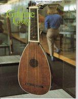 Revue De Musique -  Gitarre & Laute - N° 5 - 1987 - - Music