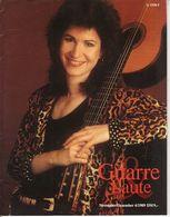 Revue De Musique -  Gitarre & Laute - N° 6 - 1989 - - Music