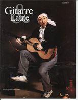 Revue De Musique -  Gitarre & Laute - N° 4 - 1989 - - Music