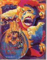 Revue De Musique -  Gitarre & Laute - N° 2 - 1989 - - Music