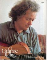 Revue De Musique -  Gitarre & Laute - N° 5 - 1994 - Music