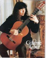 Revue De Musique -  Gitarre & Laute - N° 3 - 1994 - Music