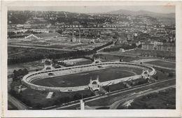 Lyon : Stade - Non Classés