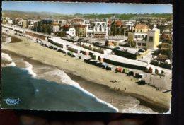 14 - Villers Sur Mer : Vue Aérienne De La Plage - Villers Sur Mer