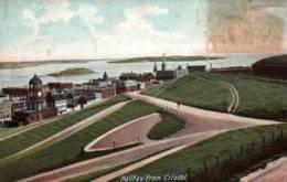 CPA - HALIFAX - From CITADEL … - Halifax