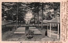 CPA - ISLE LA MOTTE - St ANN's PILGRIMAGE … - Etats-Unis
