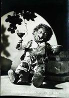 Melki  N° 8 Verre Vin Ivresse - Mecki