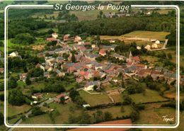 Saint Georges La Pouge - Zonder Classificatie
