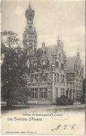 Kontich  * Les Environs D'Anvers - Chateau De Groeningenhof  à Contich  (Nels, 71/4) - Kontich