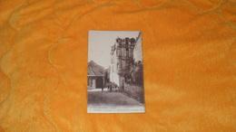 CARTE POSTALE ANCIENNE CIRCULEE DE 1924.../ BERGERAC.- LE CHATEAU DES ROIS DE FRANCE...CACHETS + TIMBRES - Bergerac
