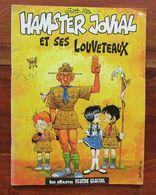 HAMSTER JOVIAL EO 1974 Par GOTLIB - Gotlib
