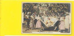 Rare Les Noces De Gamache Film Pathé Don Quichotte (Croissant Paris) - Film