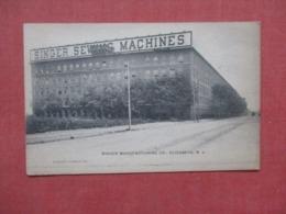 Singer Sewing Machines Elizabeth- New Jersey   Ref 4160 - Elizabeth