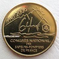 Arthus Bertrand 64.Pau - 113e Congrès Sapeurs Pompiers 2006 - Arthus Bertrand