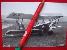 FOTOGRAFIA  AEREO   MACCHI M 20 - Aviazione