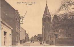 "Niel ""Hellegat"" - Kerk - Geanimeerd - Uitg. De Decker - Niel"