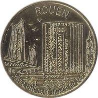 2018 MDP154 - ROUEN - Panorama 2 XXL (Vivez Une Expérience En 360°) / MONNAIE DE PARIS - 2018