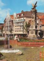 Leer / Ostfriesland -Denkmalsplatz [Z10-1.052 - Sin Clasificación
