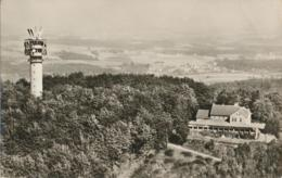 Hünenburg Mit Fernsehturm Bei Bielefeld [Z10-1.304 - Unclassified