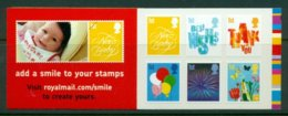 GREAT BRITAIN  2006 Mi MH 0-296 Booklets ** Greeting Stamps [A1621] - Non Classés