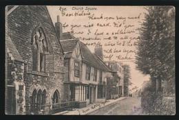 RYE  CHURCH SQUARE - Rye