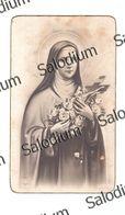 1947 - Ricordo Professione Semplice Suora - S. TERESA DI GESU' BAMBINO - Santino - Holy Card - Devotion Images