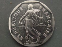 SPLENDIDE 2 FRANCS SEMEUSE 1992 - France