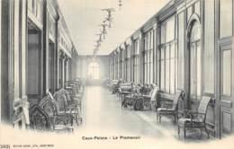 Caux-Palace - Le Promenoir - VD Vaud