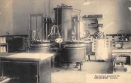 Sanatorium De Borgoumont - Cuisine - Stoumont
