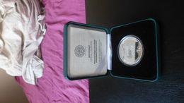 ESTLAND Estonia 2013 Silver Coin Silbermünze Raimond Valgre - Estland