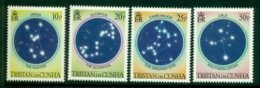 TRISTAN DA CUNHA 1984 Mi 369-72** Constellations [A4458] - Astrologie
