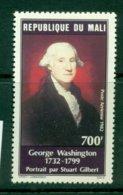 MALI 1982 Mi 902** George Washington [A4757] - George Washington