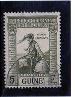B - 1938 Guinea Portoghese - Infante D. Henrique - Guinea Portoghese
