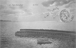 SAINT SALVADOUR - Le Port - Autres Communes