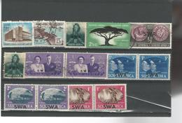 51224 ) Collection South Africa - Sud Africa (1961-...)