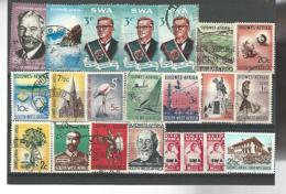 51225 ) Collection South Africa - Sud Africa (1961-...)