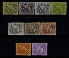 Portugal 1953 Neuf * 60% Chevalier - 1910-... Republik