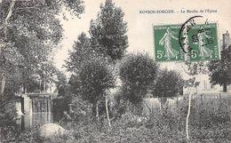08 - N°110800 - Novion-Porcien - Le Moulin De L'épine - Pas Courante - Other Municipalities