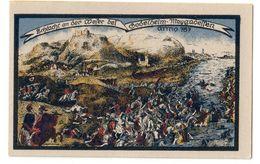 Germany Notgeld Sodelheim 1 Mark 1922 Battle Landscape - [11] Local Banknote Issues
