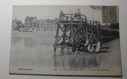 France - La Baule - 126 - Le Bout De L'estacade - La Baule-Escoublac