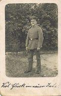 Feldpost 13.04.1917 - Guerre 14-18