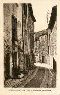 Solliès Ville * Vieille Rue Marseillaise - Sollies Pont